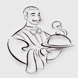 Seznam podnik� poskytuj�c�ch v�hodn� ob�dov� menu